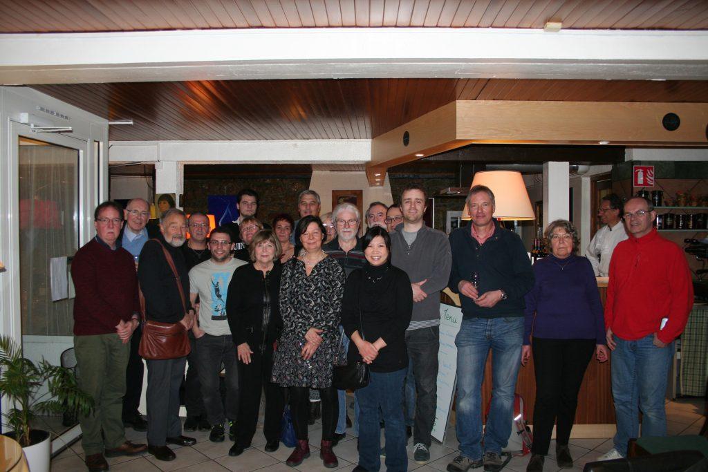 Repas annuel du Club @ Segny | Ségny | Auvergne-Rhône-Alpes | France