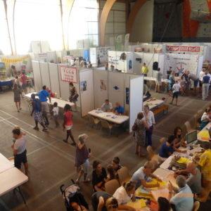Forum des Associations Gex 01170 @ Ville de Gex | Gex | Auvergne-Rhône-Alpes | France