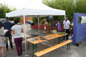 Forum des Associations Ferney Voltaire 01210 @ Centre sportif Henriette-d'Angeville